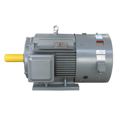 three-phase asynchronous motor