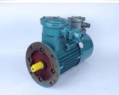 YB2 explosion-proof asynchronous AC motor