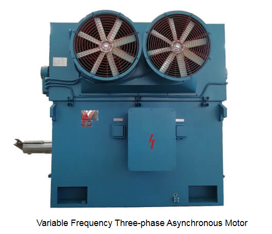 Three-Phase Induction Motors: Internal Structure And Types