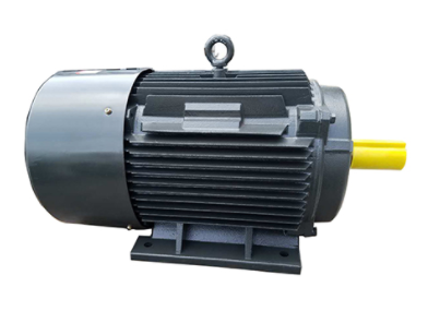 The Comparison between AC and DC Motors