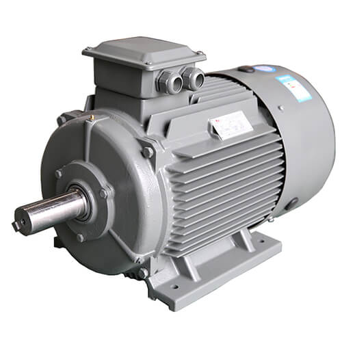 IEC Motor