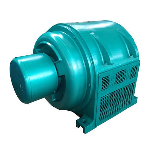Slip Ring Motor for Ball Mill