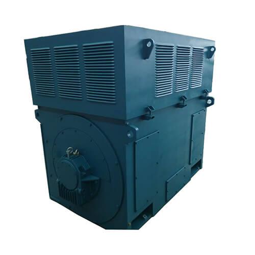 High Voltage Motor Supplier