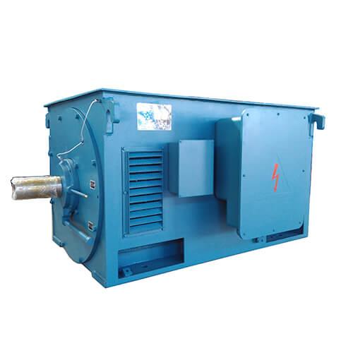 High Voltage Motor for Sale