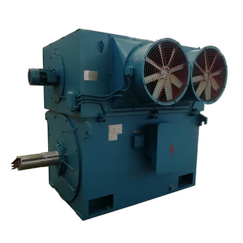 Variable Frequency Three-phase Asynchronous Motor