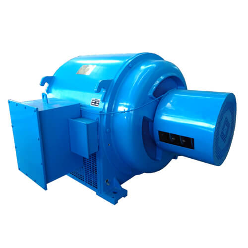 Slip Ring Induction Motor