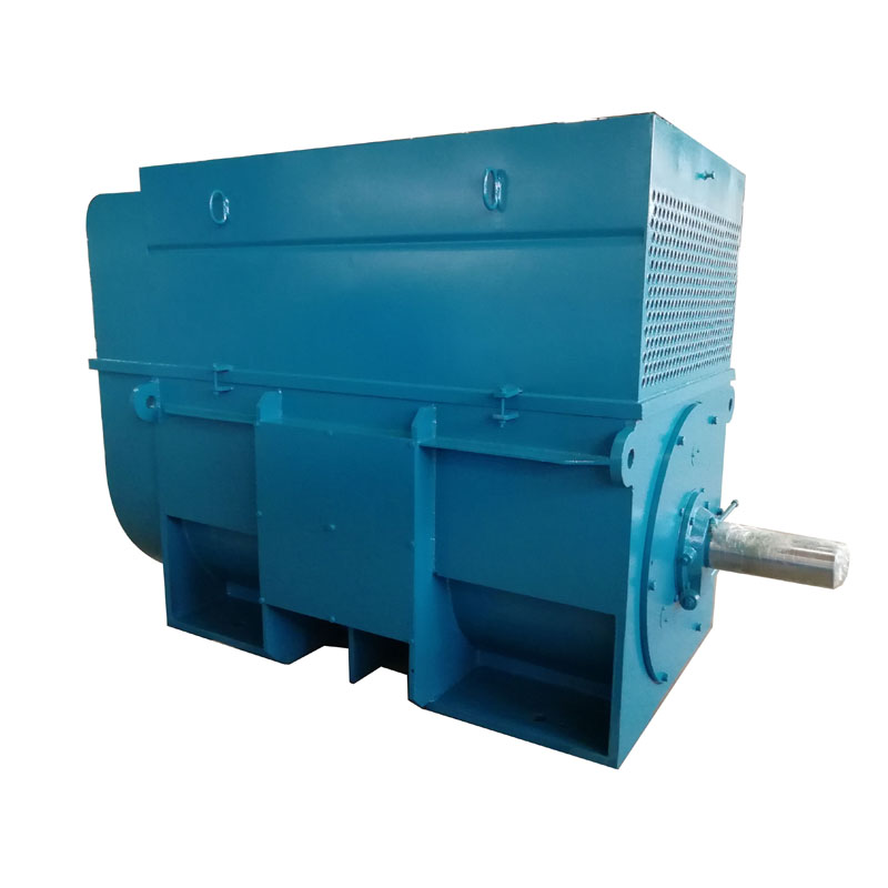 High-voltage High-Efficiency Permanent Magnet Variable Frequency Synchronous Motor
