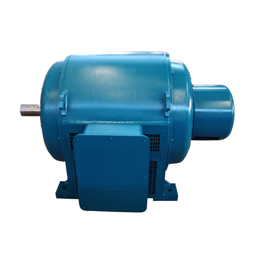 JR slip ring motor for ball mill
