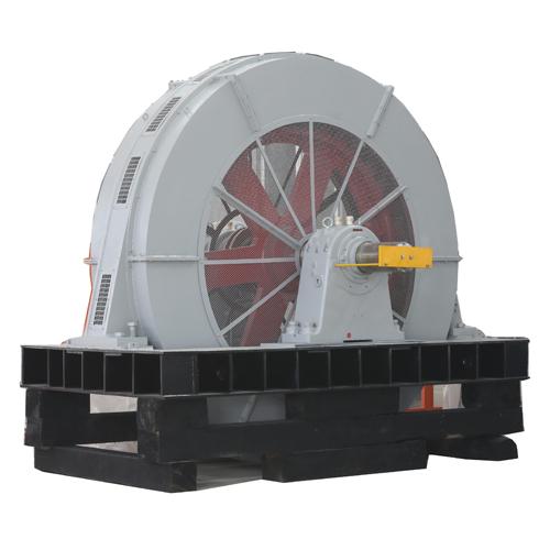 TDMK large synchronous slip ring motor for ball mill