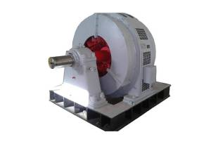 Application of Synchronous Motor