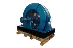 Synchronous Motors: Areas of Application and Advantages and Disadvantages