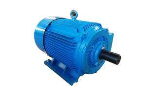 Permanent Magnet Synchronous motor: Characteristics and Working Principle